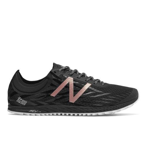 New Balance WXCR900 Spikeless Women's Cross Country Shoes - Black (WXCR900E)