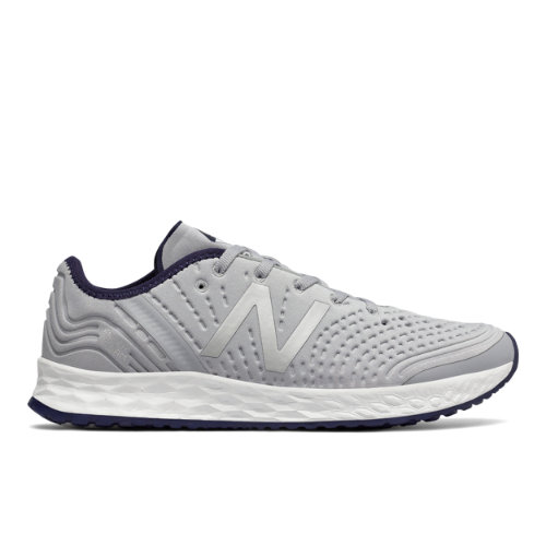 New Balance Fresh Foam Crush Fun Pack Women's Cross-Training Shoes - Silver / Pigment (WXCRSFP)