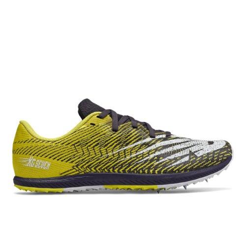New Balance XC Seven Spikes Women's Cross Country Shoes - Yellow (WXCS7YB2)