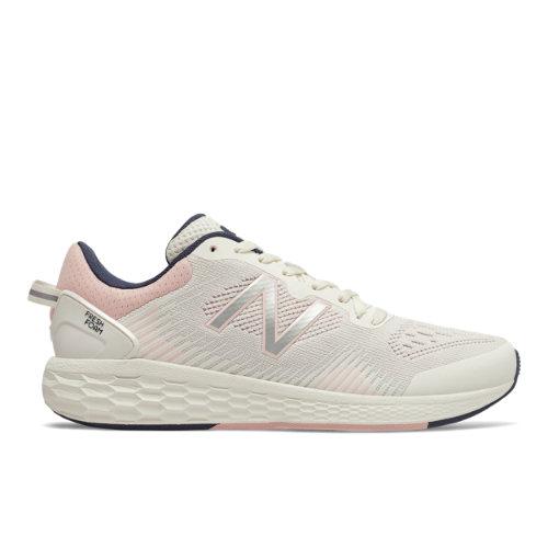 New Balance Fresh Foam Cross TR Women's Training Shoes - Off White (WXCTRLS1)
