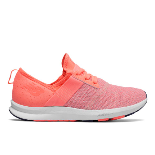 New Balance FuelCore NERGIZE Women's Cross-Training Sneakers Shoes - Vivid Pink (WXNRGFH)