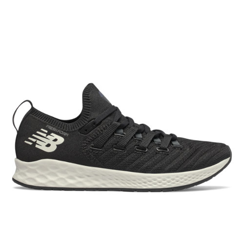 New Balance Fresh Foam Zante Trainer Women's Cross-Training Shoes - Black (WXZNTLB)