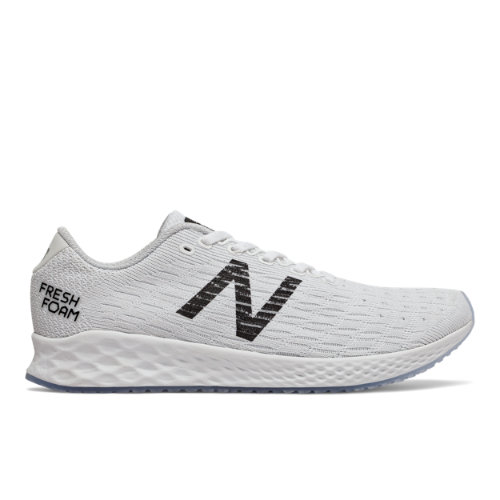 New Balance Fresh Foam Zante Pursuit Women'sRunning Shoes - White (WZANPFW)