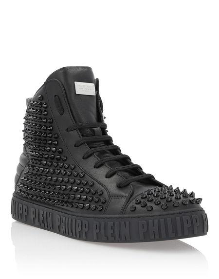 "Philipp Plein Sneakers ""STUDS"" Men's Shoes"