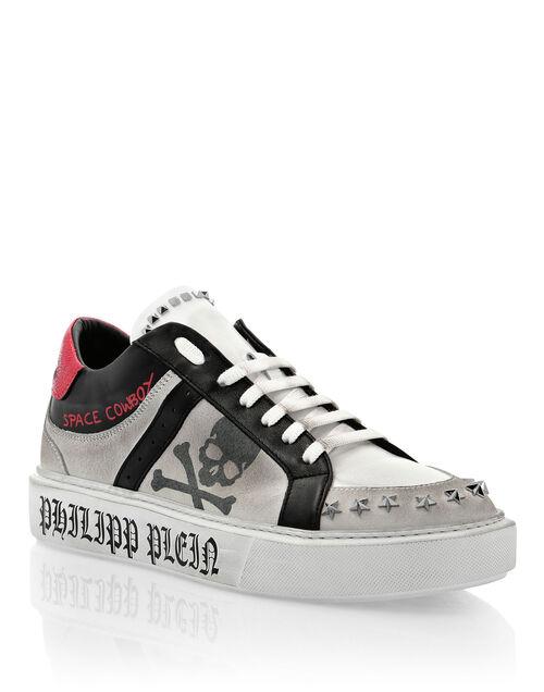 "Philipp Plein Men's Sneakers ""COWBOY"""