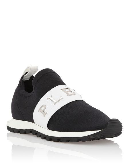 """Philipp Plein Women's Sneakers """"SARA"""" Runner"""