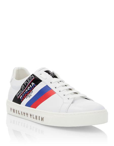 """Philipp Plein Men's Sneakers"""" FIFA World Cup Russia"""