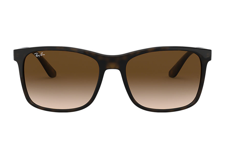 Ray-Ban Rb4232 Tortoise, Brown Lenses - RB4232