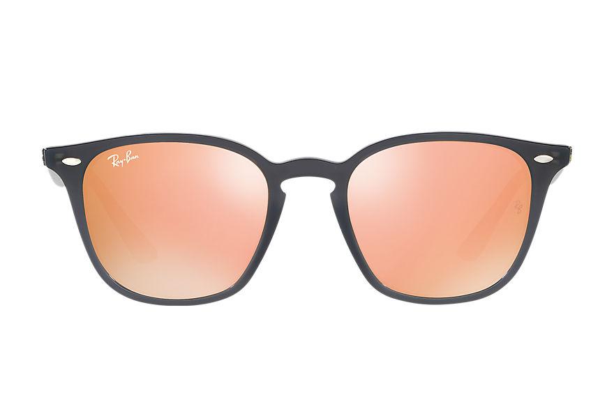 Ray-Ban Rb4258 Grey, Orange Lenses - RB4258
