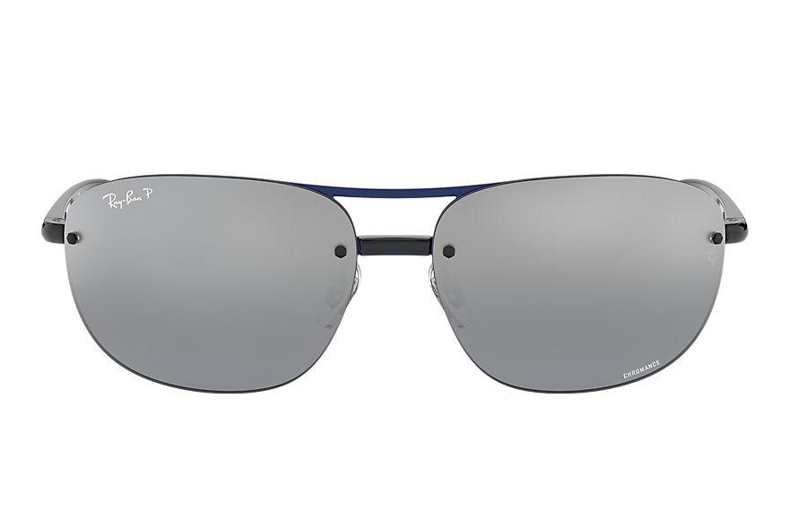 Ray-Ban Rb4275 Chromance Blue, Polarized Gray Lenses - RB4275CH