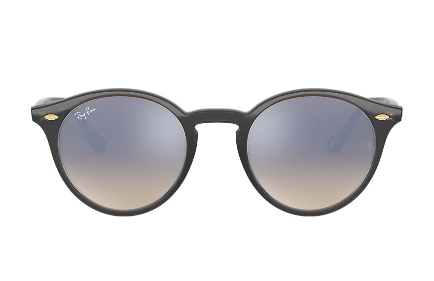 Ray-Ban Rb2180 @collection Grey, Gray Lenses - RB2180