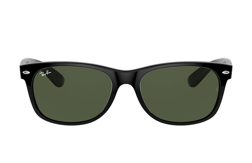 Ray-Ban Drop 001 Music Factory Texture, Green Lenses - RB2132