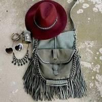 Boho-Chic Accessories