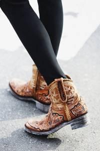 Old Gringo Queenwood Western Boot