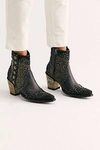 "Old Gringo Western Boots ""San Antonio Rose"""