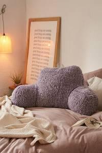 Amped Fleece Boo Pillow