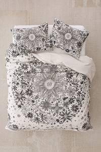 Iona Daisy Duvet Cover Boho Bedding