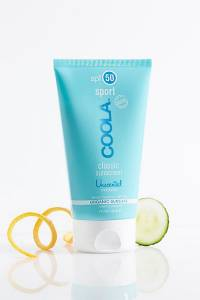 COOLA Unscented Classic Sport SPF 50 Sunscreen