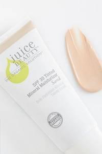 Juice Beauty Organic SPF Tinted Moisturizer