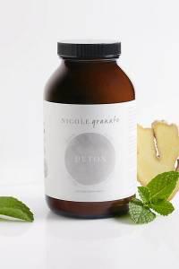 Nicole Granato Detox Herbal Supplement