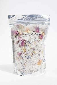 "Lux Aestiva Cleansing Crystals Bath Salt ""Ethereal Bohème"""