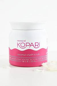 Kopari Beauty Organic Coconut Scrub