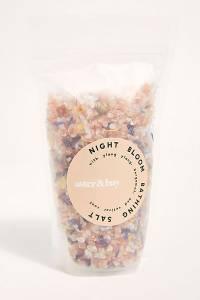 "Aster & Bay Bathing Salt ""Night Bloom"""