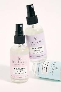 Baiser Organic Beauty Healing Mists