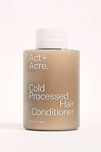 """Act + Acre Hair Conditioner """"Sulfate-Free"""""""