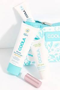 "COOLA Sunscreen ""Organic Mineral Spf Kit"""