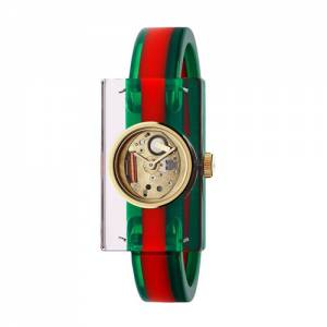 "Gucci Women's Watch ""Vintage Web"""