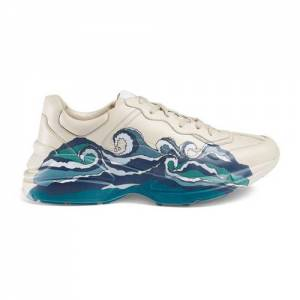 "Gucci Men's Sneakers ""Wave"""