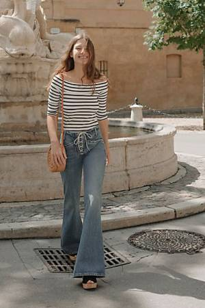 """Citizens of Humanity Flare Jeans """"Sally"""""""
