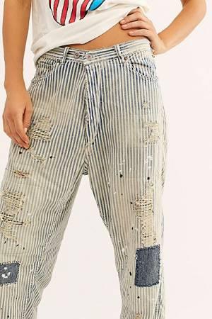 """Magnolia Pearl Jeans """"Union Pacific"""""""