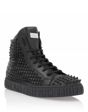 "Philipp Plein Sneakers ""STUDS"" Men's Shoes"