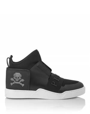 "Philipp Plein Sneakers ""LED ORIGINAL"" Men's Shoes"