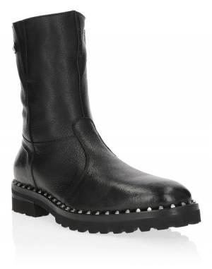 """Philipp Plein Men's Boots """"ELEGANT"""""""