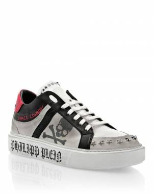 "Philipp Plein Men's Sneakers ""COWBOY"""