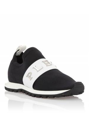 "Philipp Plein Women's Sneakers ""SARA"" Runner"