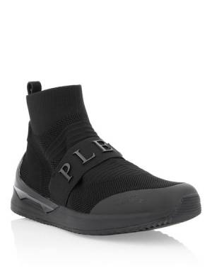"Philipp Plein Active Shoes ""RUNNER STATEMENT"""