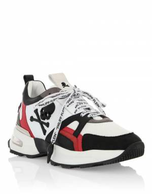 "Philipp Plein Sneakers ""RUNNER SKULL"""