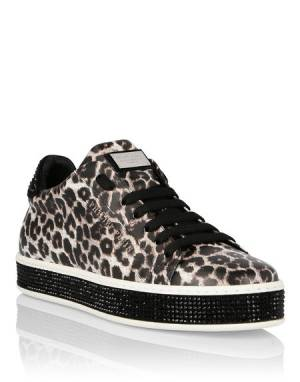 "Philipp Plein Sneakers ""CHEETAH"""