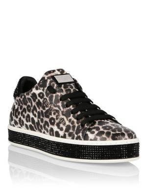 "Philipp Plein Sneakers ""CHEETAH"""