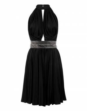 "Philipp Plein Mini Dress ""ELEGANT ROMAN"""