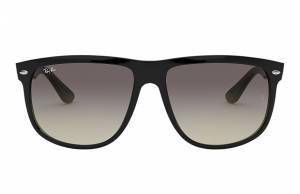 Ray-Ban Rb4147 Black, Gray Lenses - RB4147