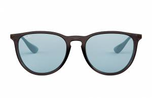 Ray-Ban Erika Color Mix Gold, Blue Lenses - RB4171