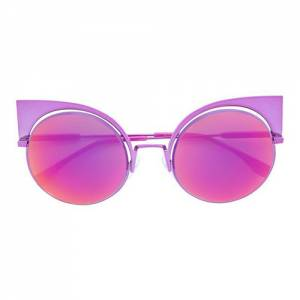 "Fendi Eyewear ""Eyeshine Sunglasses"""