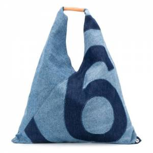 """MM6 Maison Margiela Bag """"Japanese Denim"""""""