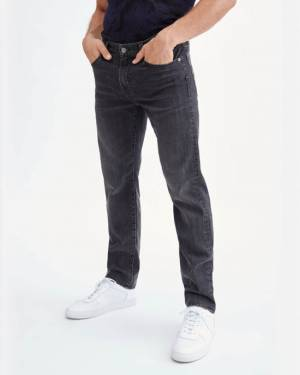 7 For All Mankind Airweft Slimmy in Freeman