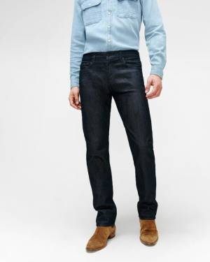 7 For All Mankind Slimmy with Clean Pocket in Executive